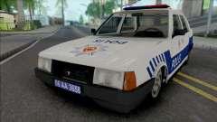Tofas Sahin Polis