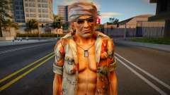 Dead Or Alive 5: Ultimate - Leon 1 for GTA San Andreas
