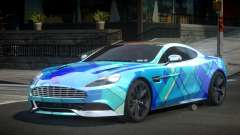 Aston Martin Vanquish Zq S5