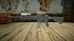 HK416 A7- Jebirun