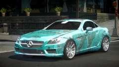 Mercedes-Benz SLK55 GS-U PJ10