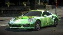 Porsche 911 G-Tuned S8