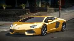 Lamborghini Aventador Zq