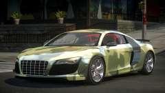 Audi R8 U-Style S10