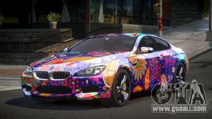 BMW M6 F13 GST S2 for GTA 4