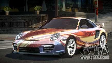 Porsche 911 GS-U S7 for GTA 4