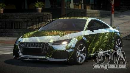Audi TT Qz S9 for GTA 4