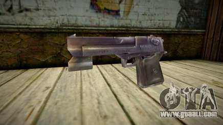 Half Life Opposing Force Weapon 9 for GTA San Andreas