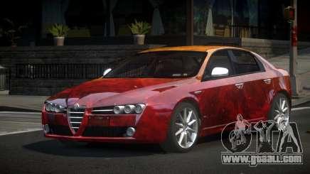 Alfa Romeo 159 U-Style S1 for GTA 4