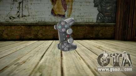 PS2 Controller for GTA San Andreas