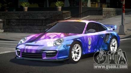 Porsche 911 GS-U S10 for GTA 4
