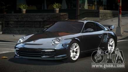 Porsche 911 GS-U for GTA 4