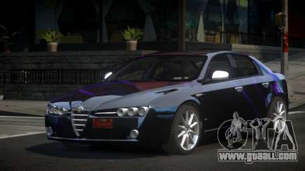 Alfa Romeo 159 U-Style S7 for GTA 4