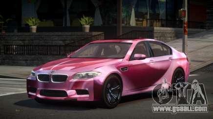 BMW M5 U-Style S10 for GTA 4