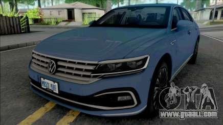 Volkswagen Phideon 380 TSI 2021 for GTA San Andreas
