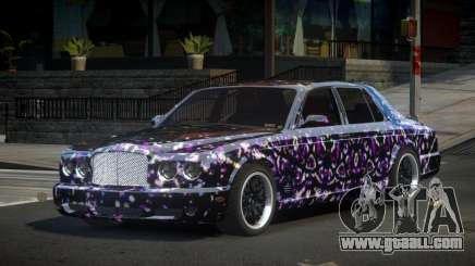 Bentley Arnage Qz S3 for GTA 4