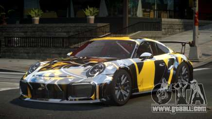 Porsche 911 GT U-Style S2 for GTA 4