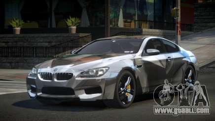 BMW M6 F13 GST S7 for GTA 4