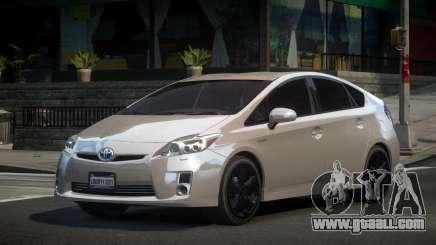 Toyota Prius US for GTA 4