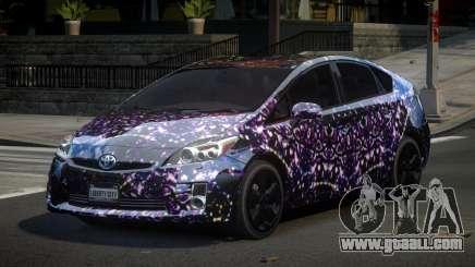 Toyota Prius US S6 for GTA 4