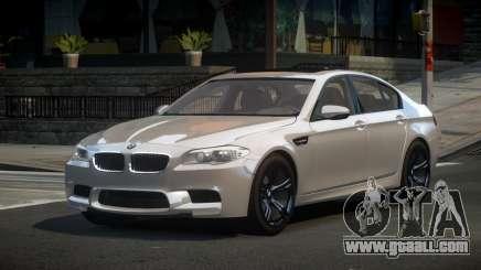 BMW M5 U-Style for GTA 4