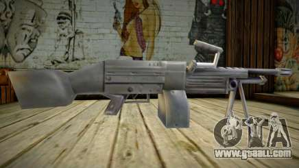 Half Life Opposing Force Weapon 1 for GTA San Andreas