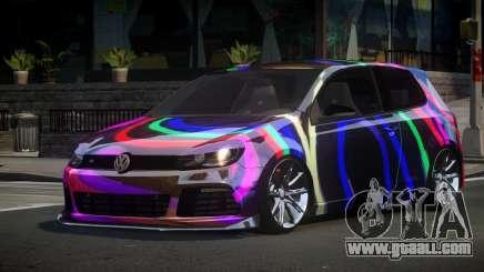 Volkswagen Golf G-Tuning S1 for GTA 4