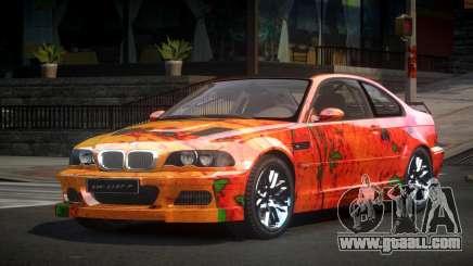 BMW M3 SP-U S2 for GTA 4