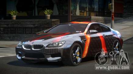 BMW M6 F13 GST S6 for GTA 4
