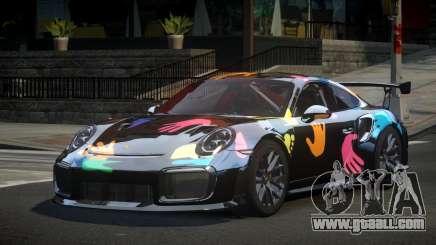 Porsche 911 GT U-Style S1 for GTA 4
