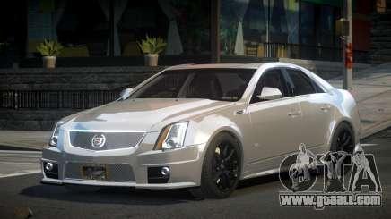 Cadillac CTS-V US for GTA 4