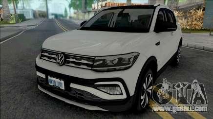 Volkswagen T-Cross 280 TSI 2021 for GTA San Andreas