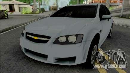 Chevrolet Lumina 2008 for GTA San Andreas