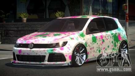Volkswagen Golf G-Tuning S8 for GTA 4