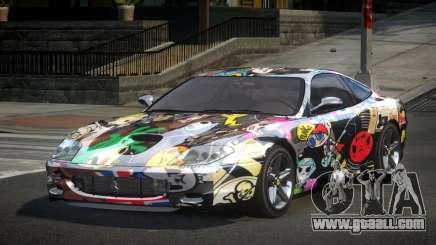 Ferrari Type F133 S9 for GTA 4