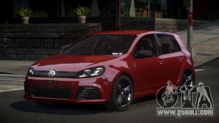 Volkswagen Golf GS-U for GTA 4