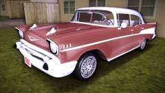 Chevrolet Bel Air 1957 Sedan