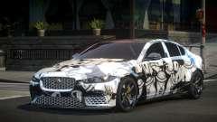 Jaguar XE Qz S8