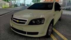 Chevrolet Caprice 2013