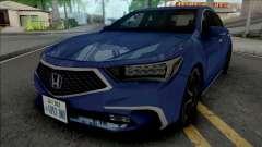 Honda Legend 2020 SA Style [IVF]