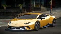 Lamborghini Huracan Qz