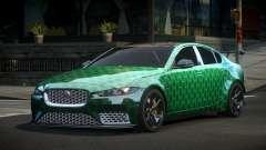 Jaguar XE Qz S9