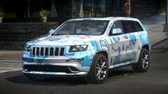Jeep Grand Cherokee Qz S9