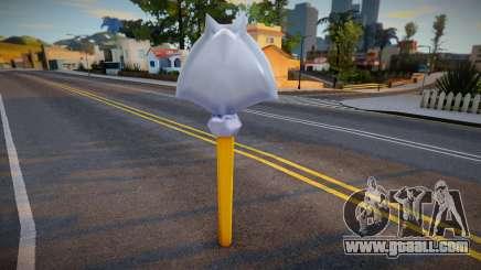 Mortis Weapon for GTA San Andreas