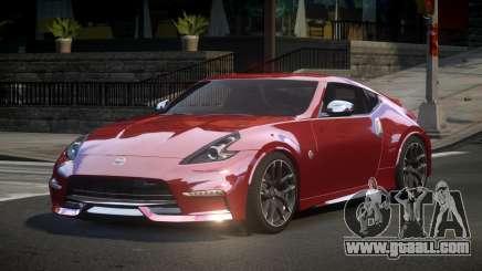 Nissan 370Z US for GTA 4