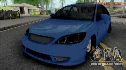 Honda Civic 2 (MRT) for GTA San Andreas