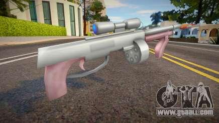 Terraria - Tactical Shotgun for GTA San Andreas