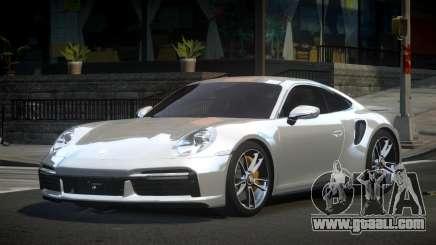 Porsche 911 Qz Turbo for GTA 4