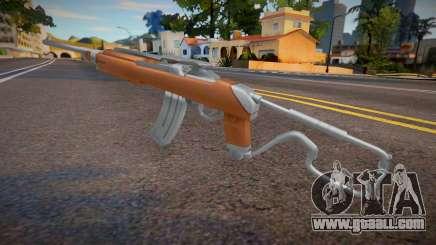 Cuntgun - Ammunation Surplus for GTA San Andreas