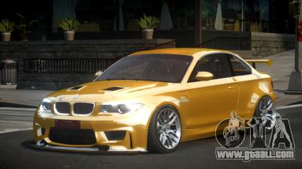 BMW 1M Qz for GTA 4